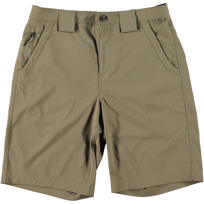 Filson Outdoorsman Short Gray Khaki