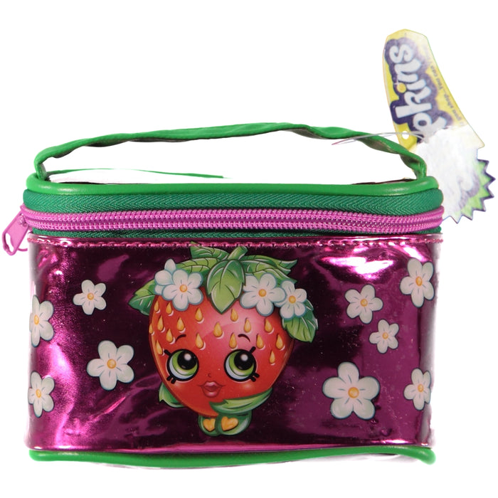 Shopkins Mini Make up Bag Strawberry Kiss