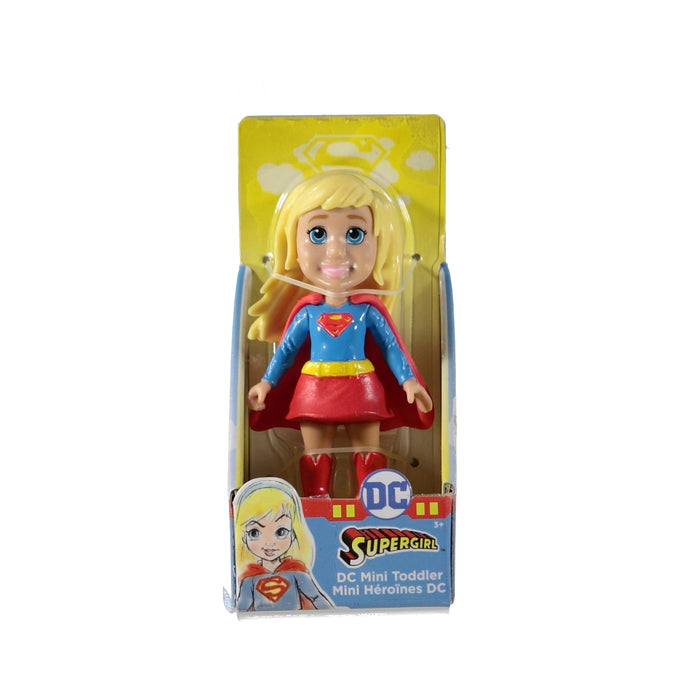 Disney Mini's DC Mini Toddler Figure Supergirl
