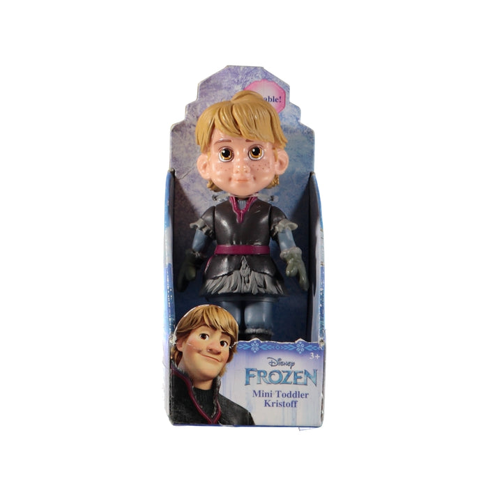 Disney Mini's Disney Frozen Figure Mini Toddler Kristoff