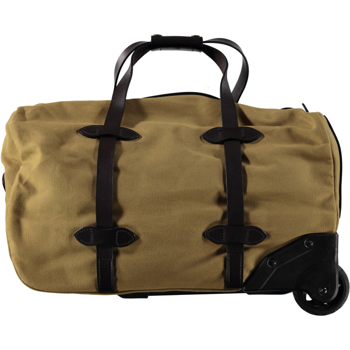 Filson Showroom Sample - Rolling Duffle Small Tan Size One Size