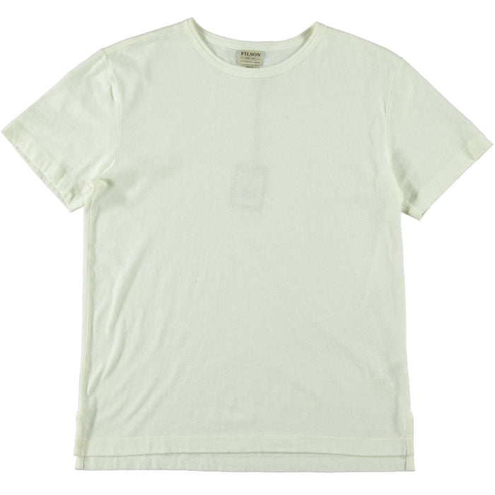 Filson Women's S/S T-Shirt White