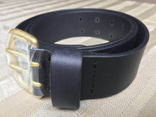 mens-genuine-leather-belts-black-double-pin-craigieandco