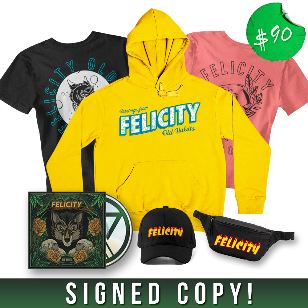 Ultimate Bundle (Signed)