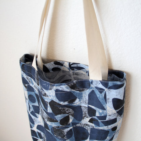A Verb for Keeping Warm — Sewing 101: Make a Tote Bag