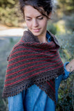 AVFKW x Annie Rowden // Viriditas Shawl Kit - SOLD OUT