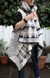 Wool Wrap Class with Tasa Gleason - October 29th