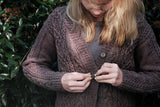 Botanist Cardigan Kit