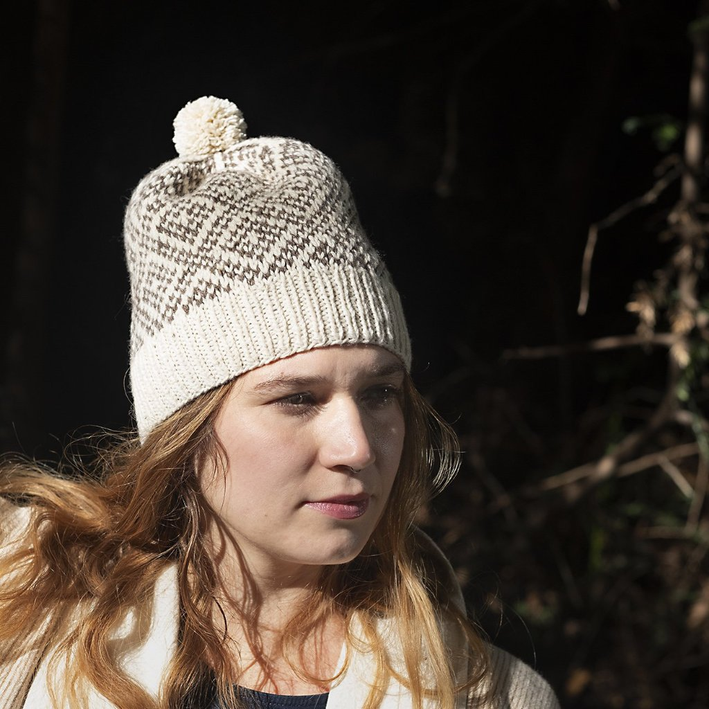 AVFKW x Mary Jane Mucklestone - Diamondback Hat Kit