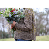 Bouquet Sweater Kit - New!