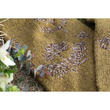 AVFKW x Junko Okamoto - Bouquet Shawl Kit - Undyed colors available!