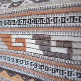 Naturally-dyed Rugs (2' x 3.75') by La Cúpula Rug Gallery + Demetrio Bautista Lazo - New!