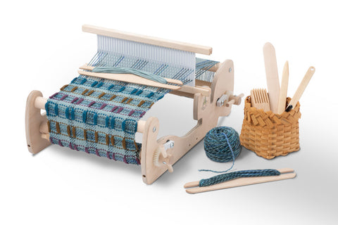 "Schacht 15"" Cricket Rigid Heddle Loom"