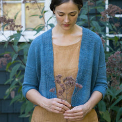 Sky Cardi Sweater Kit - New!