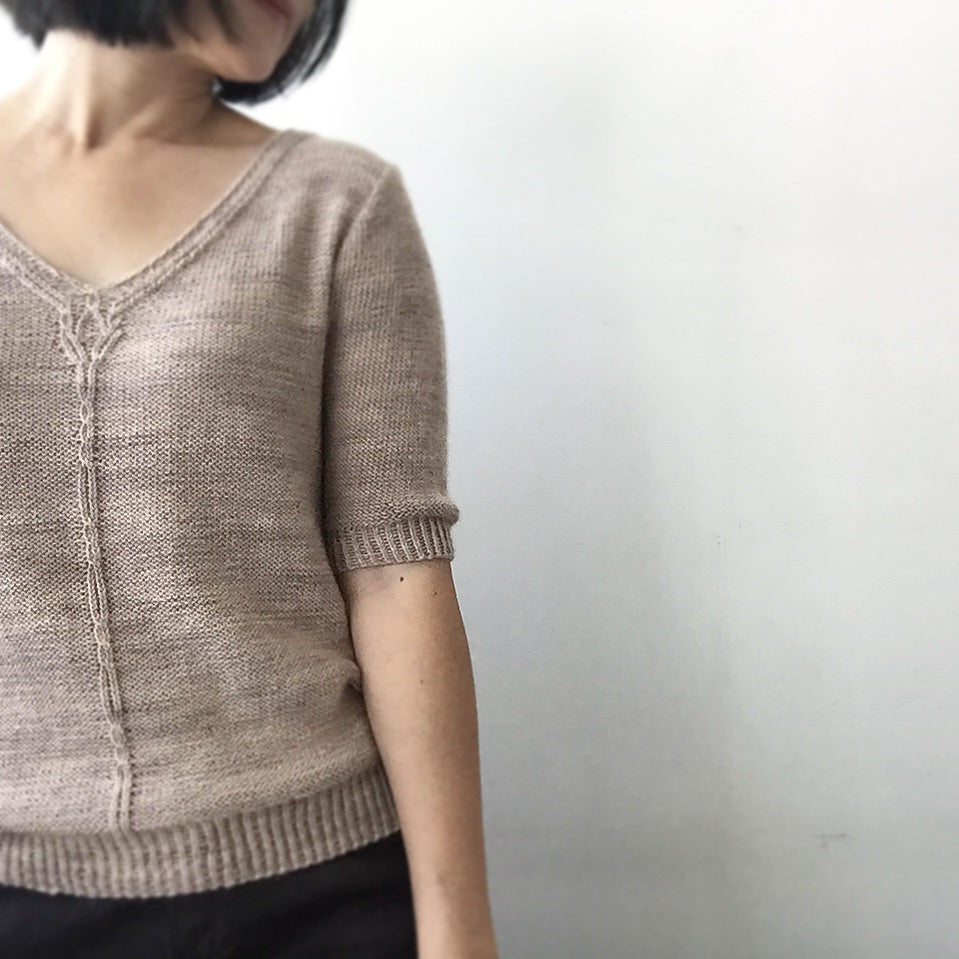 Lariat Sweater Kit - PREORDER