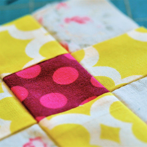 Beginning Quilting 101: Coming soon!