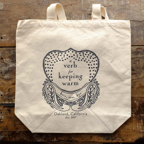 AVFKW Tote Bag