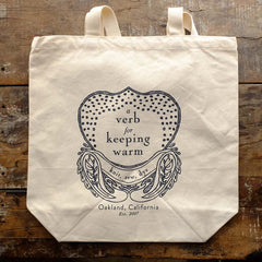 AVFKW Tote Bag - NEW!