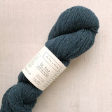 Label: Dark Blue Turq.