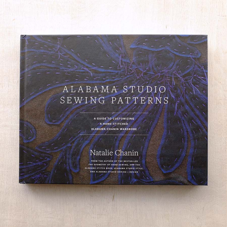 Alabama Studio Sewing Patterns from Alabama Chanin by Natalie Chanin - Just restocked!