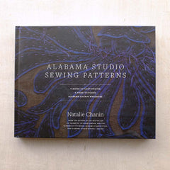 Alabama Studio Sewing Patterns from Alabama Chanin by Natalie Chanin