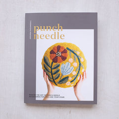 Punch Needle by Arounna Khounnoraj - NEW!