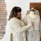 Knitting Math for Curves with Jacqueline Cieslak - Saturday, May 9th or Sunday, May 10th - SOLD OUT