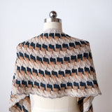 Hisho Shawl Kit - SOLD OUT
