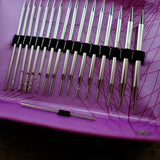 Knitting Needles - Addi - Clicks Interchangeable Needles