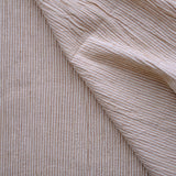 Label: Stripe - Version 1 - Acacia and White