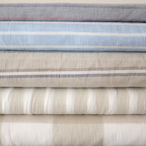 Lightweight Cotton Fabric - Made in Japan