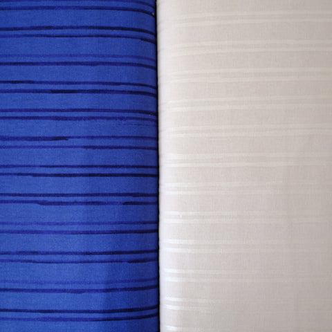 Nani Iro Broadcloth - 100% cotton - New!