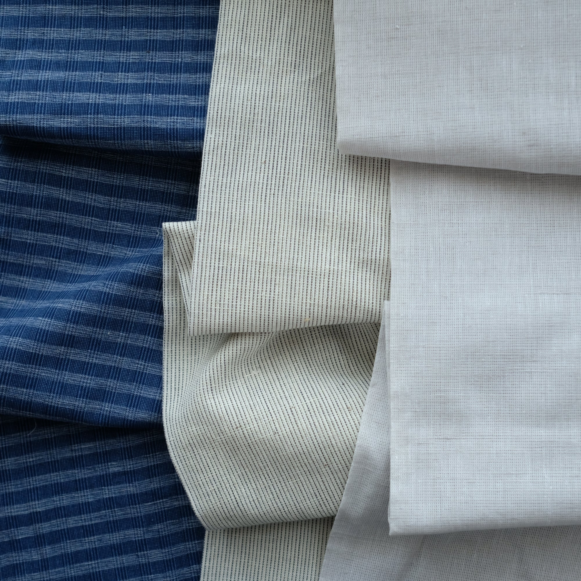 Merchant and Mills Cotton Wovens - new style!