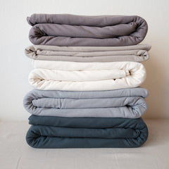 Alabama Chanin Medium Weight Cotton Jersey - New Colors Added!