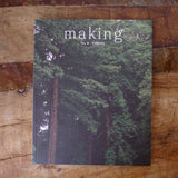 Making No. 8 / Forest - Just Restocked!
