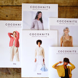 Cocoknits Knitting Patterns - PRINTED - New!