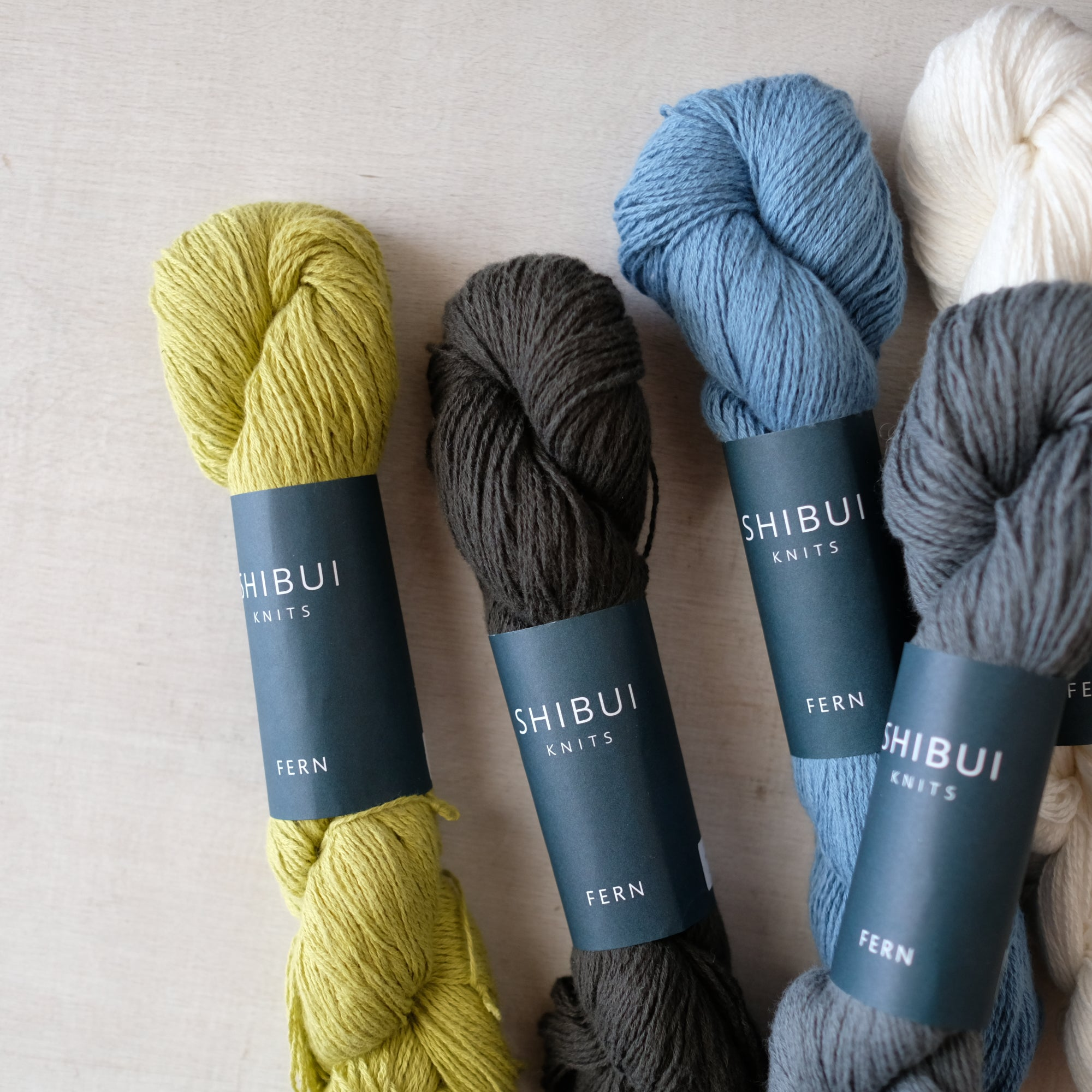 SALE - Shibui - Fern - 30% off