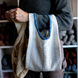 AVFKW x Grainline Studio - Stowe Bag Kit - New Colors!