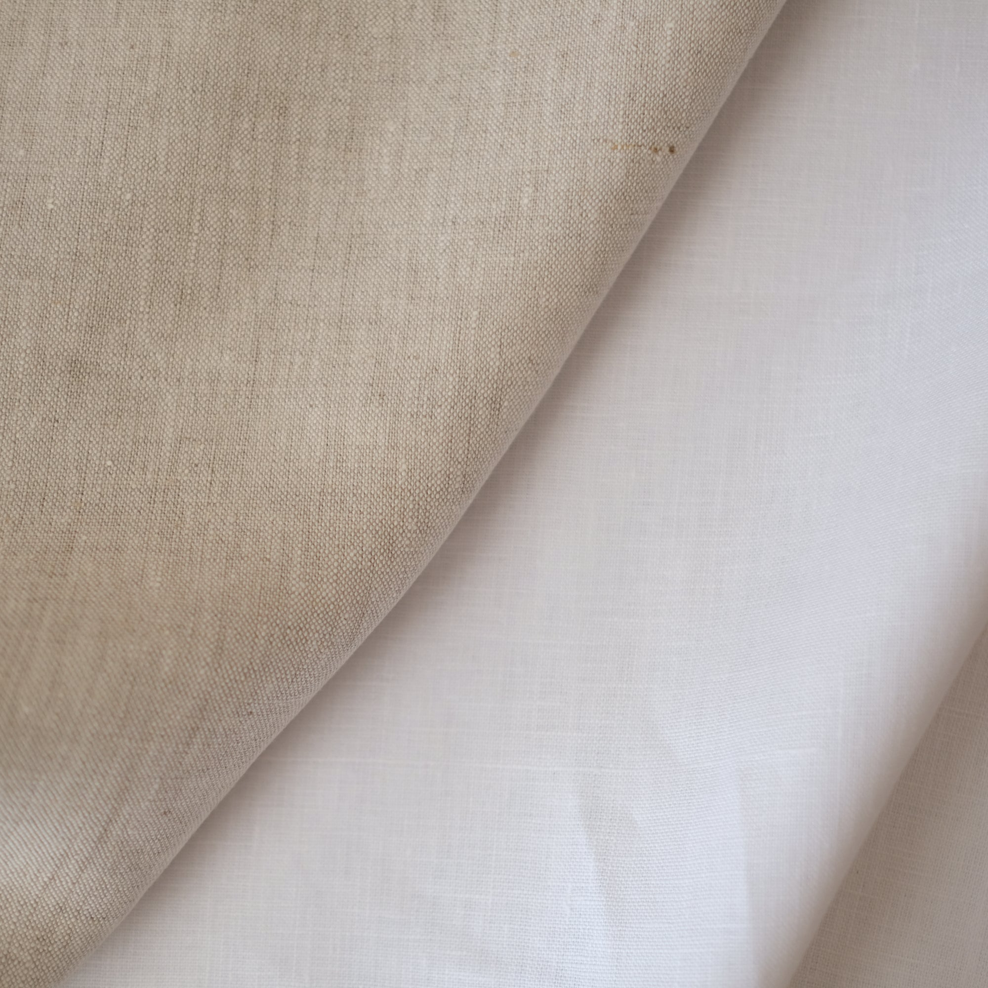 Robert Kaufman Waterford - 100% Linen