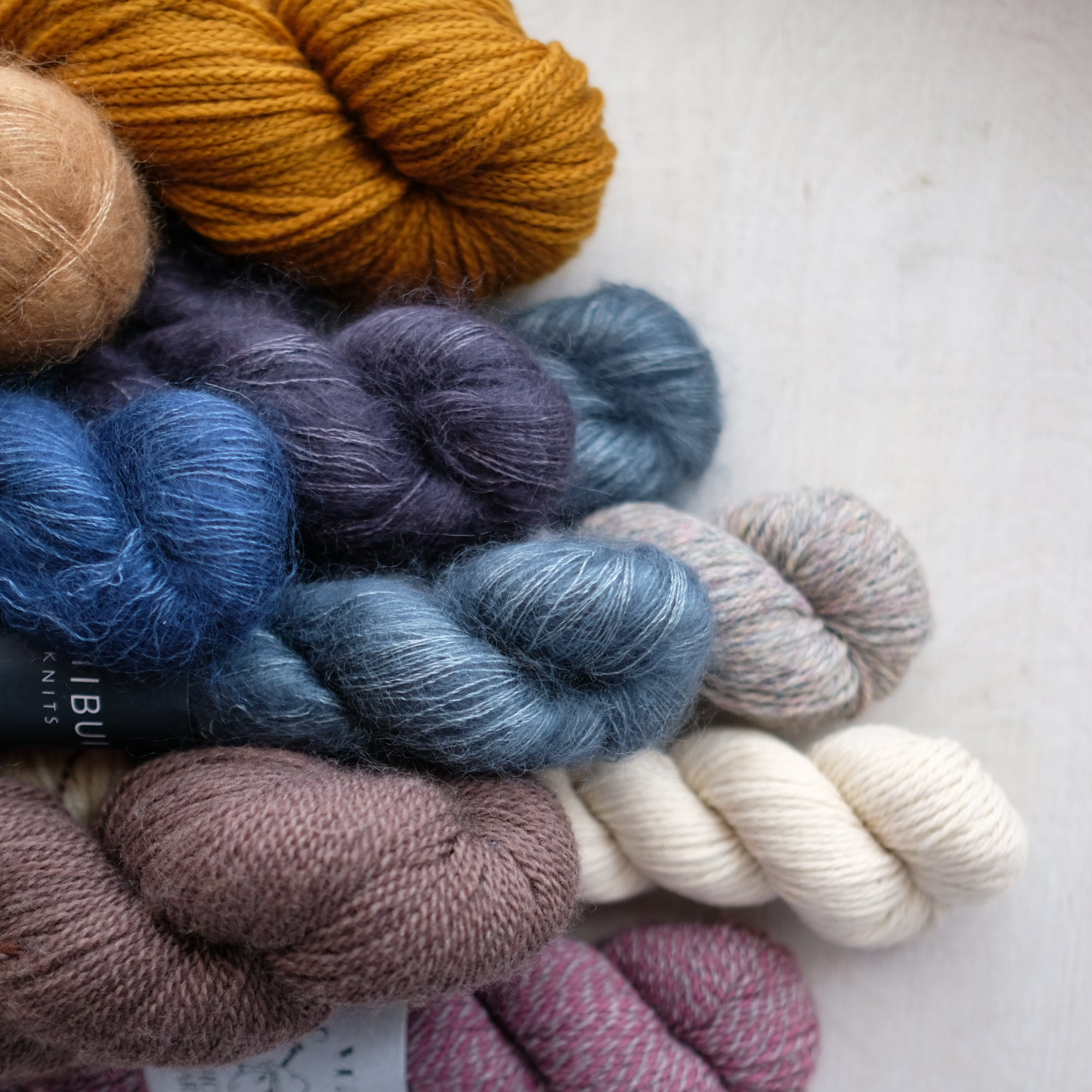 One Skein Wonders! Beautiful Sale Yarn