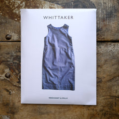 Merchant and Mills - The Whittaker - PRINTED