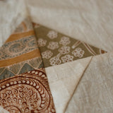 AVFKW X Making Magazine - The Sketch Quilt Kit - New Colors + Batik Kits! - Just restocked