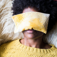 AVFKW X Making Magazine - The Good Vibrations Eye Pillow Kit - ETA 10/21/20