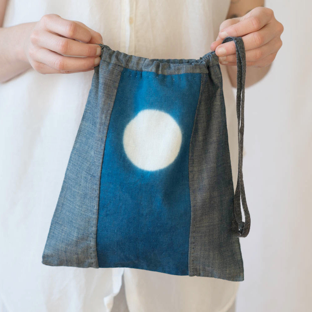 AVFKW x Making Magazine - Full Moon Project Bag Kit