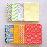 Cotton Fat Quarters  + Thread