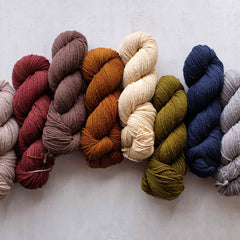 The Farmers Daughter - Pishkun DK - NEW!