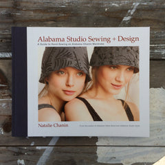 Alabama Studio Sewing + Design by Natalie Chanin - SOLD OUT