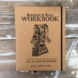 Merchant & Mills Workbook - COMING SOON