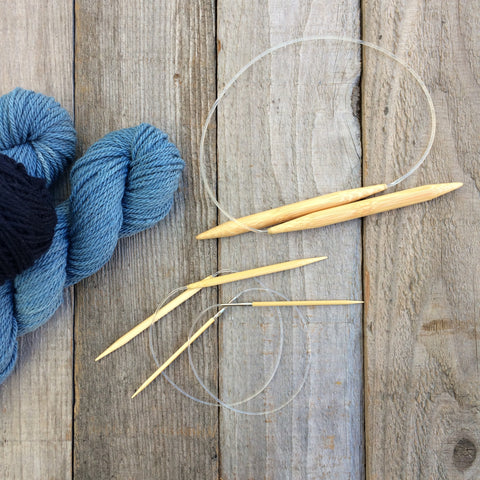 Clover Circular Knitting Needles