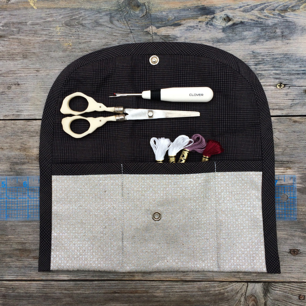 Sewing Fundamentals 102 - Sewing Kit: September 17th
